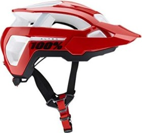 100% Altec Helm rot