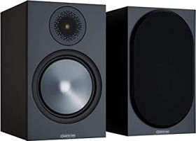Monitor Audio Bronze 100 6G schwarz, Paar