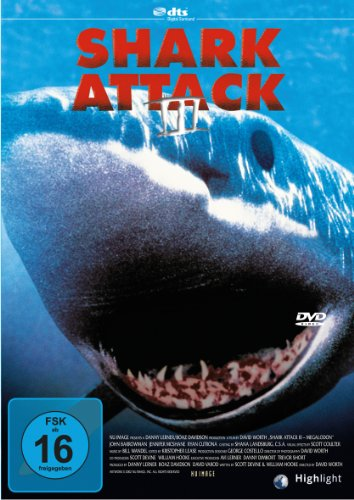 Shark Attack 3 -- via Amazon Partnerprogramm