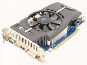 Sapphire Radeon HD 6770, 1GB GDDR5, VGA, DVI, HDMI, lite retail (11189-10-20G)