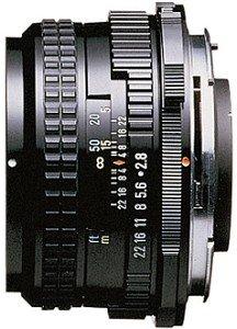 Pentax smc 67 90mm 2.8 czarny (29248)