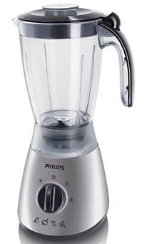 philips mixer standmixer silber 400 w hr2000 50 5 sterne. Black Bedroom Furniture Sets. Home Design Ideas