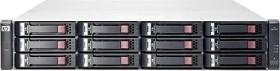 HP StorageWorks SAN MSA 1040 SAS LFF, 4x 10GBase-T, 2HE (E7W03A)