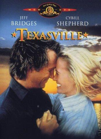 Texasville -- via Amazon Partnerprogramm