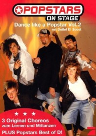 Popstars - Dance like a Popstar Vol. 2