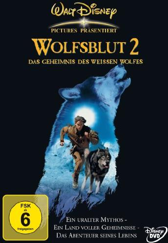 Wolfsblut 2 -- via Amazon Partnerprogramm