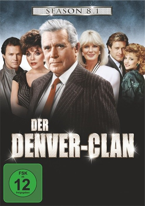 the Denver Clan Season 8 Vol. 1