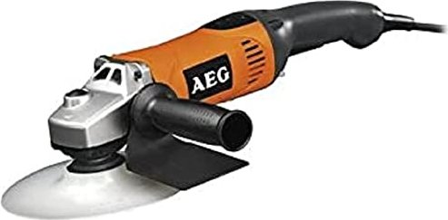AEG SE 12-180 electric angle grinder (4935412279) -- via Amazon Partnerprogramm