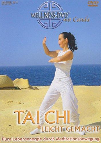 Tai Chi leicht gemacht -- via Amazon Partnerprogramm