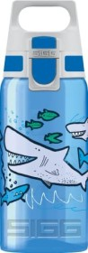 Sigg Viva One Sharkies Trinkflasche 0.5l (8686.50)
