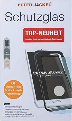 Peter Jäckel HD Glass Full Glue für Apple iPhone XR schwarz (17205) -- via Amazon Partnerprogramm