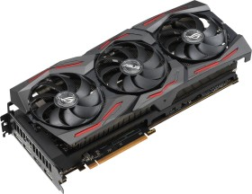 ASUS ROG Radeon RX 5700 OC, ROG-STRIX-RX5700-O8G-GAMING, 8GB GDDR6, HDMI, 3x DP (90YV0DD0-M0NA00)