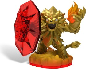 Skylanders: Trap Team - Figur Wildfire (Xbox 360/Xbox One/PS3/PS4/Wii/WiiU/3DS)