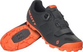 Scott MTB Elite Boa matt black/neon orange (Herren) (251833-5543)