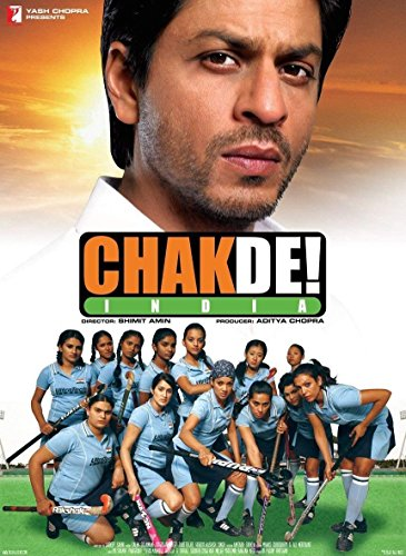 Chak De! India -- via Amazon Partnerprogramm