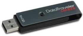 Kingston DataTraveler Locker 16GB, USB-A 2.0 (DTL/16GB)