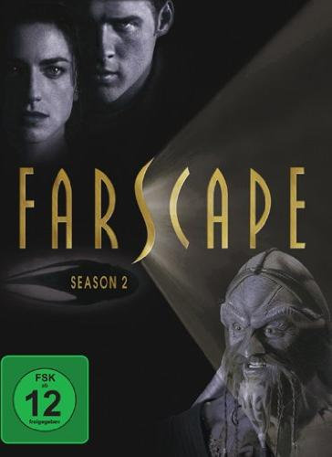 Farscape Season 2 -- via Amazon Partnerprogramm