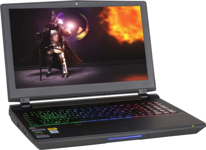 Captiva G 518IV, Core i7-9700K, 8GB RAM, 1TB HDD, 120GB SSD, GeForce RTX 2070 (48396)