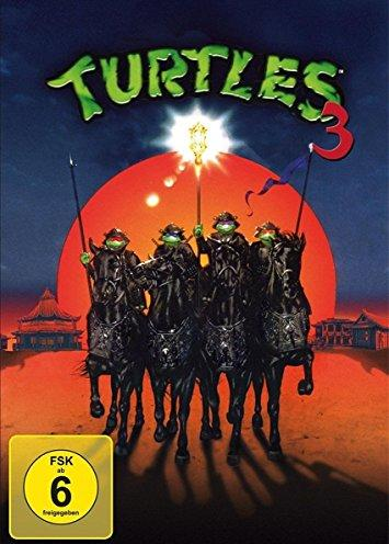 Turtles 3 -- via Amazon Partnerprogramm