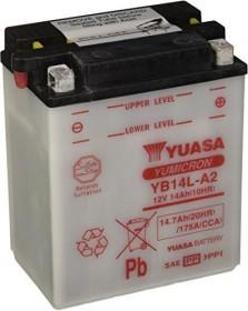 Yuasa YB14L-A2