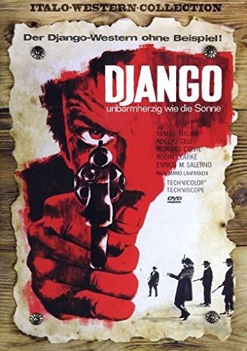 Django - Unbarmherzig wie die Sonne -- via Amazon Partnerprogramm