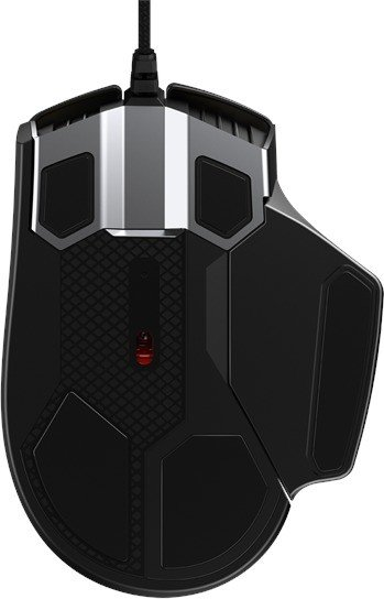 Logitech M720 Tutorial