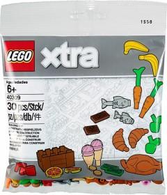 LEGO Xtra - Speisenzubehör (40309)