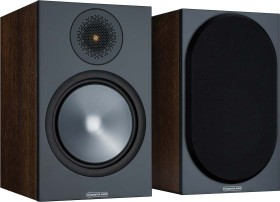 Monitor Audio Bronze 100 6G walnuss, Stück