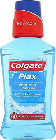 Colgate Plax Cool Mint Mundspülung 250ml -- via Amazon Partnerprogramm