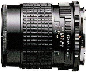 Pentax smc 67 165mm 2.8 black (29300)