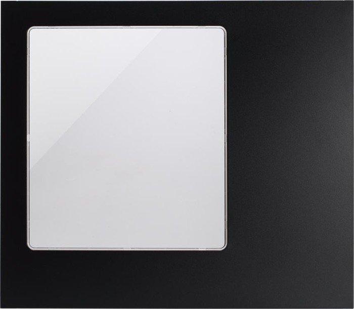 Fractal Design Seitenteil mit Sichtfenster für Define R5 schwarz (FD-AC-WND-DEF-R5-BK)