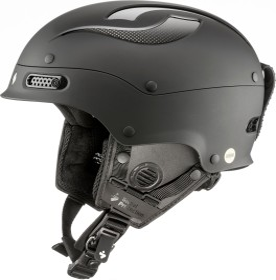 Sweet Protection Trooper II MIPS Helm dirt black (840049-DTBLK)