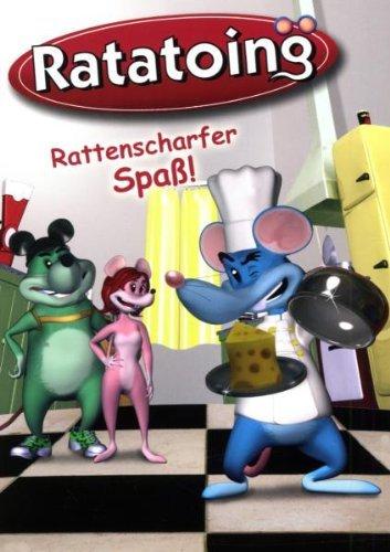 Ratatoing -- via Amazon Partnerprogramm