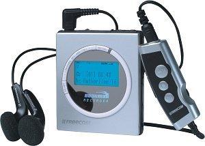Freecom Beatman Flash Recorder 256MB (20361)