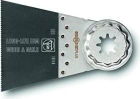 Fein E-Cut Long-Life SLP BIM Tauchsägeblatt 65mm, 3er-Pack (63502161220)