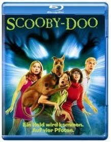 Scooby-Doo - Der Kinofilm (Blu-ray)