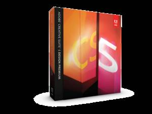 Adobe: Creative Suite 5.0 Design Premium, update from CS 4.X (German) (MAC) (65065763)