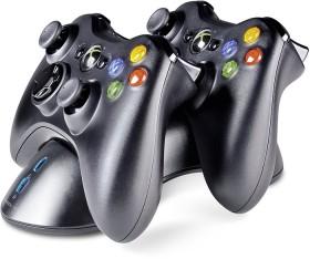 Speedlink Bridge USB Ladestation (Xbox 360)