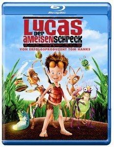 Lucas - Der Ameisenschreck (Blu-ray)