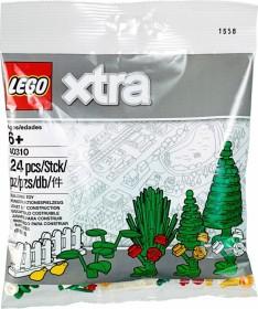 LEGO Xtra - Pflanzenzubehör (40310)
