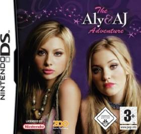 The Aly & AJ Adventure (DS)