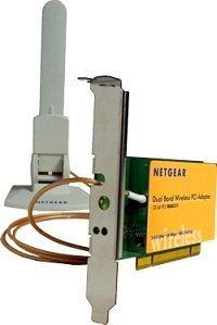Netgear WAG311, PCI