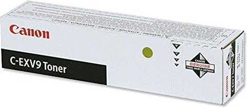 Canon C-EXV9y Toner yellow (8643A002) -- via Amazon Partnerprogramm