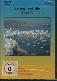 Reise: Athen und die Inseln