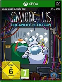 Among Us - Crewmate Edition (Xbox SX)