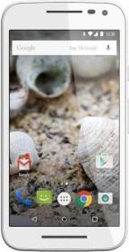 Motorola XT1541<br>New Motorola Moto G (3Rd Gen) XT1541 8GB White/Green Factory Unlocked 4G Simfree