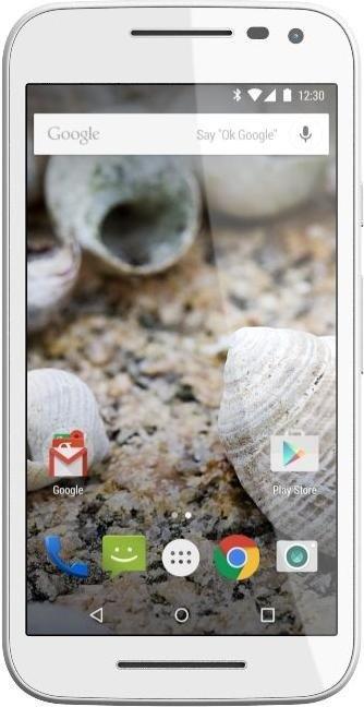 Motorola Moto G 3rd Gen. 8GB weiß