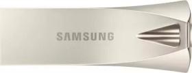 Samsung USB Stick Bar Plus 2020 Champagne Silver 256GB, USB-A 3.0 (MUF-256BE3/APC)