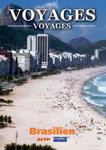 Reise: Brasilien -- via Amazon Partnerprogramm