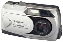 Fujifilm FinePix 1400 Zoom